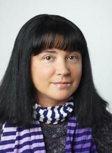 Жанна Сергеева, аналитический психолог, песочный терапевт