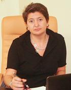 Екатерина Трошина, аналитический психолог, песочный терапевт, преподаватель